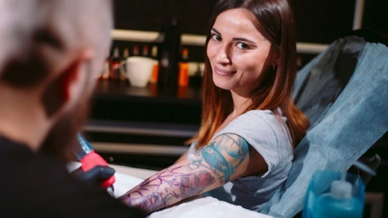 Best Numbing for Tattoos