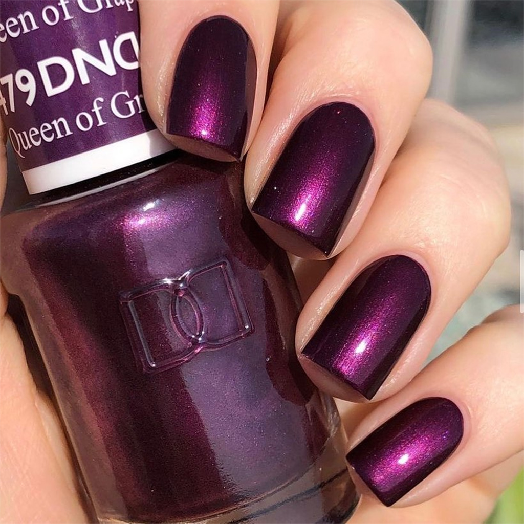 Useful Tips about DND Nail Polish Supply